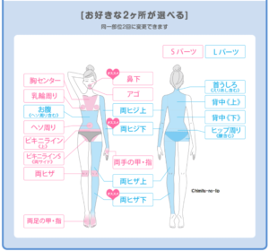 【夏】TBCエピレキャンペーン