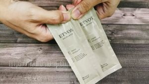 ETVOS(エトヴォス)-モイストシャンプー、リペアトリートメント