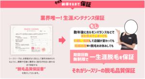【冬】シースリー12月のキャンペーン